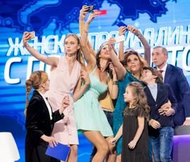Comedy Woman в Санкт-Петербурге