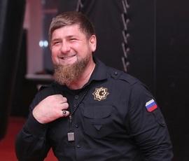 Кадыров прокомментировал постом запрет въезда в Латвию