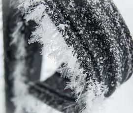 Петербург ожидают самые холодные ночи за 4 года