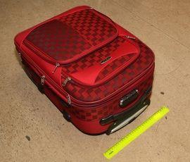 Россиянин прилетел в Пулково с напичканным золотом чемоданом