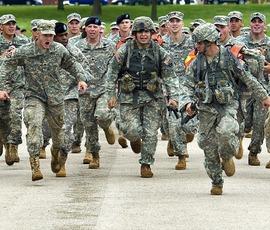 Американские СМИ рассказали об армейских проблемах
