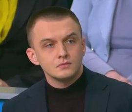 Подмосковный суд освободил антироссийского журналиста Мацейчука