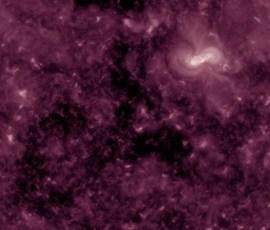 Ученые рассказали, почему Землю накрыла магнитная буря