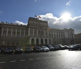Петербург обновил законодательство к весне