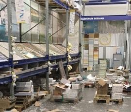 Петербуржцы устраивают пляски на костях закрывающихся торговых сетей