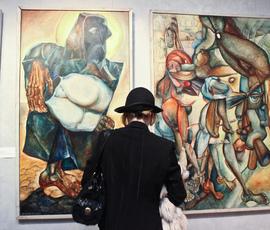 В России выбрали музей года