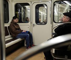 В Петербурге закрыли вторую за день станцию метро