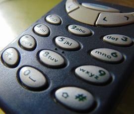 """Российских военных """"вооружили"""" Nokia 3310"""