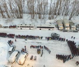 Смольный отчитался о выплате компенсаций семьям петербуржцев, погибших при падении Ан-148