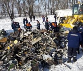 Запись разговора пилотов Ан-148 оказалась фальшивкой