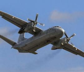 Полтавченко о крушении Ан-26 в Сирии: погибшие с честью выполнили долг перед Родиной
