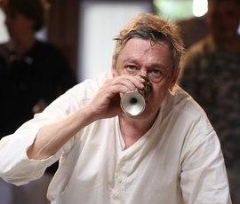 Михаил Ефремов расстроил самарцев: он напился и послал их на три буквы