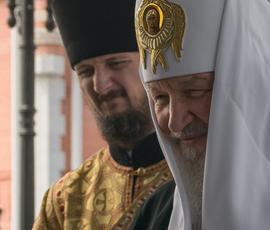 """Вице-премьер Болгарии отказался извиняться перед патриархом Кириллом за """"агента КГБ"""""""