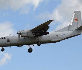 СМИ узнали причину крушения Ан-26 в Сирии