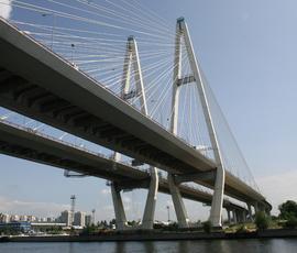 Полтавченко пообещал петербуржцам два новых моста