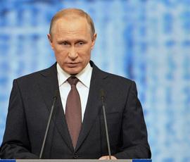 Владимир Путин выразил соболезнования в связи с кончиной Табакова