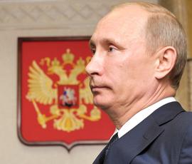 Путин оценил хлеб выше, чем разведку