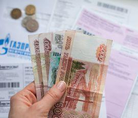 Тарифы ЖКХ в Петербурге могут вырасти на 6%