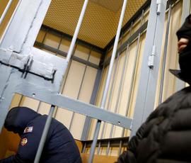 """Организаторы микрофинансового """"кооператива"""" отпущены под домашний арест"""