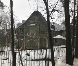 В Сестрорецке законсервируют два разрушающихся исторических здания