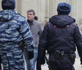 На Лиговском проспекте таджик пытался зарезать неприятеля