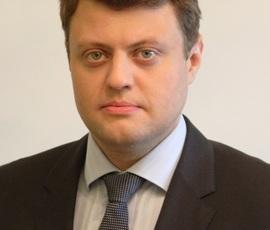 Глава Российского экспортного центра в СЗФО расскажет о господдержке экспорта в Петербурге