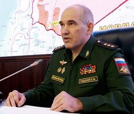 В Генштабе РФ заявили о подготовке военных сил США к удару по Сирии