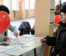 Наблюдатели: выборы в Петербурге забрались слишком высоко