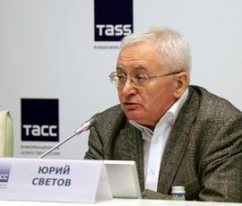 Политолог Юрий Светов: оппозиция разозлила политически нейтральных россиян