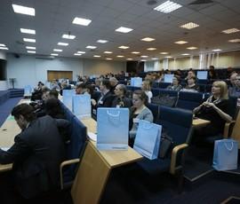 В Петербурге началась конференция ВЭД