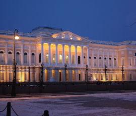 В Русский музей принял в дар свыше 160 работ Малевича