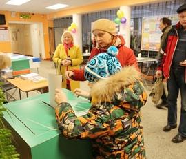 Евросоюз отказывается признать результаты президентских выборов в Крыму