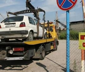 Сотрудник спецстоянки в Петербурге оштрафован за отказ выдачи машины