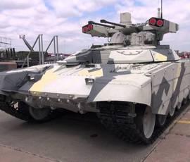 """Российских военных вооружат """"Терминатором-2"""""""