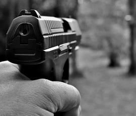 """Сотрудника """"Музея Новороссии"""" посадили за выстрел в полицейского"""