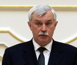 Полтавченко заявил, что инвестиции в предприятия превысили бюджет города