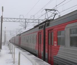 Полтавченко и Дрозденко попросили у Медведева денег на электричку