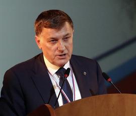 """Макаров назвал """"раздутыми"""" новости о вотуме недоверия Полтавченко"""