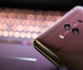Huawei выпустит смартфон с поддержкой блокчейна