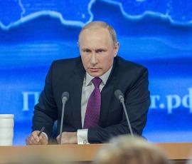 Путин готов повышать уровень жизни россиян