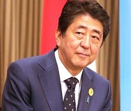 Японский премьер-министр приедет в Петербург