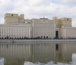 В Минобороны рассказали, зачем РФ со всех сторон обложилась ракетами