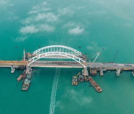 Украинские экстремисты готовятся к блокаде Крымского моста и грозят санкциями