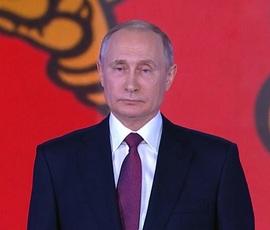 В Кремле рассказали, зачем Трамп звонил Путину