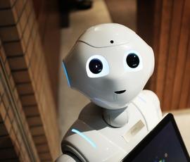 """Появилась новая вакансия: """"надсмотрщик за роботами"""""""