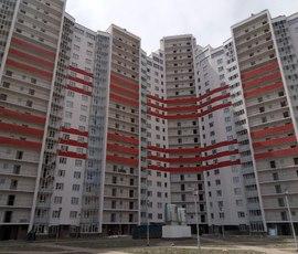 """Жильцы: в домах """"Ленинского парка"""" не работает противопожарная система"""
