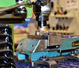Петербургские ученые разрабатывают полностью автономный завод