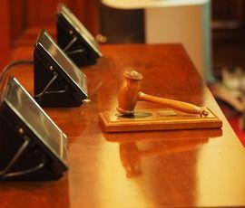 Похитительница ребенка из Петергофа раскаялась в суде