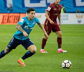Двое зенитовцев вошли в топ лучших молодых футболистов мира
