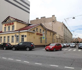 Суд не причислил деревянный дом на Петроградке к городским памятникам